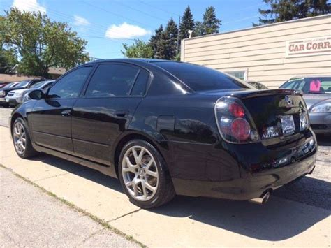 nissan altima 3 5 se r nissan altima 3 5 se r for sale used cars on buysellsearch