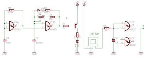 mosfet without diode ir mosfet without diode 28 images ir infrared obstacle detection sensor circuit bipolar
