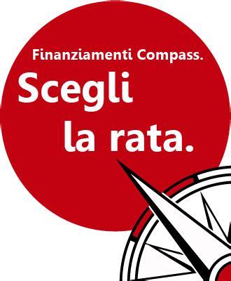 compass sede finanziamenti