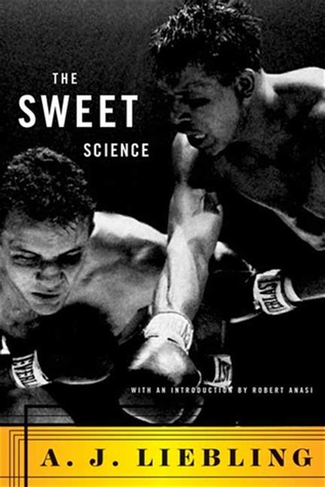 boxing a concise history of the sweet science books the sweet science by a j liebling a classic of boxing