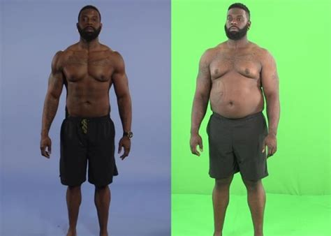 weight loss x trainer fit to to fit a e previews new weight loss series