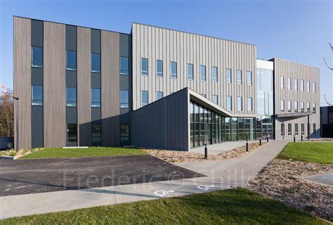 immeuble de bureau photo d architecture immeuble brake limonest