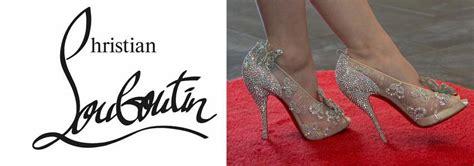 top 20 designer merek sepatu high heel model dan merk