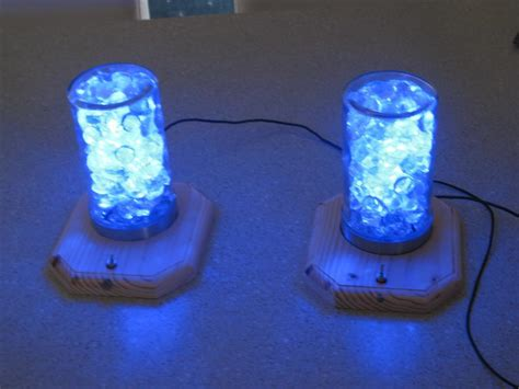 Led Night Light Led Lights Projects
