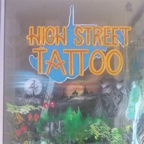 tattoo shops in morgantown wv high home