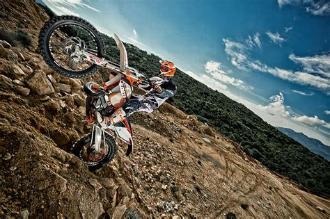 2014 Ktm Six Days 2014 Ktm 125 Exc Six Days Review Top Speed