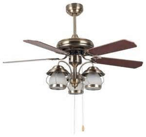 Traditional Ceiling Fan With Light Traditional Living Room Antique Bronze Ceiling Fans Light 42 Quot Traditional Ceiling Fans