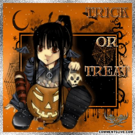 Trick Or Treat Graphic 13 pictures images graphics comments page 13