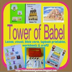 pattern matching babel 1000 images about church bible tower of babel on