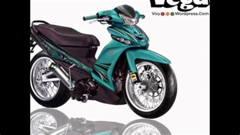 Motor Zr 2010 gambar modifikasi motor zr modifikasi yamah nmax