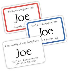 name badges free avery design amp print online personalize