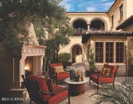 Spanish Style Homes » Home Design 2017