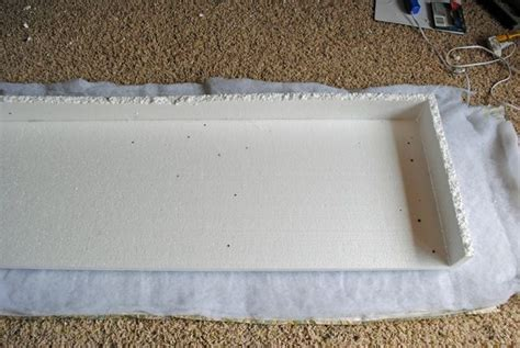 Easy Cornice Boards How To Make An Easy Diy Window Cornice