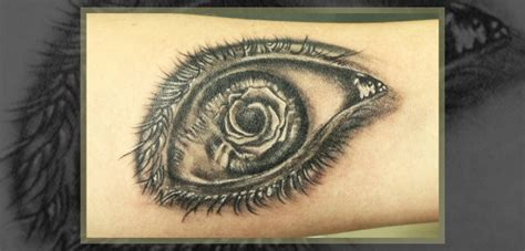 eye tattoo faq realistic eye tattoo black poison tattoo studio