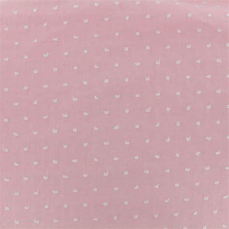 Pink Box 10 X 10 X 10 Cm plumeti fabric enjoy our cotton voile plumeti in pink ma mercerie