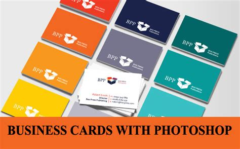 how to make business cards in photoshop how to make a business card in photoshop printing