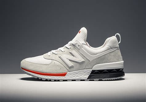 New Balance 574 07 by New Balance 574 Sport Release Date Sneakernews