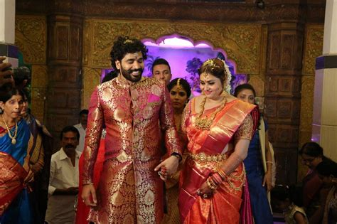 marriage pics namitha marriage photos