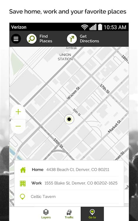 mapquest using transportation mapquest gps navigation maps apk android