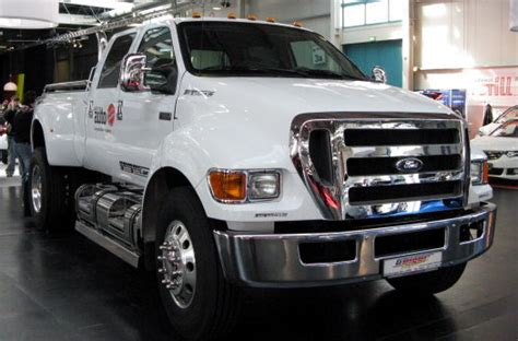 Ford F650 Daten by Ford F 650 Wikip 233 Dia