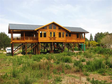 Wooden House Plans South Africa