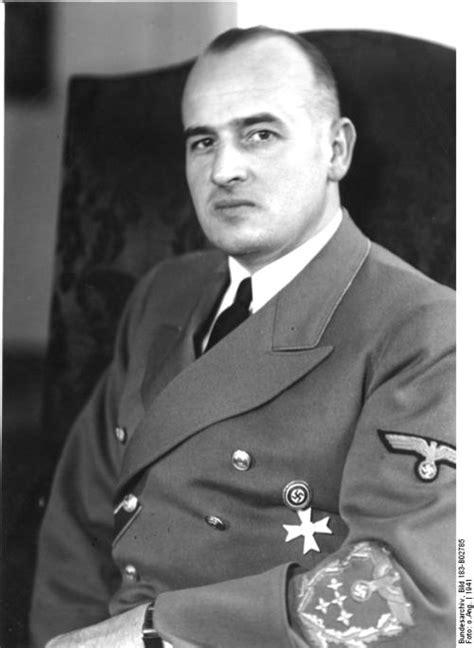 August Frank memorandum | History of Sorts