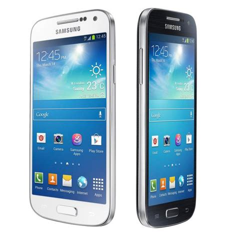 android mini phone samsung galaxy s4 mini android phone announced gadgetsin