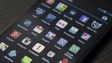 Find S Info How To Find Your Android Device S Info For Correct Apk Gizbot News