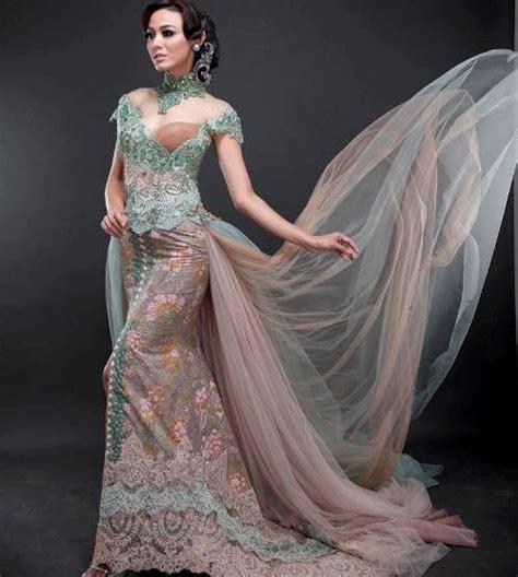 gaun modern panjang gaun pengantin modern untuk pasangan masa kini