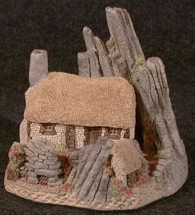 crofter s cottage david winter cottage collection