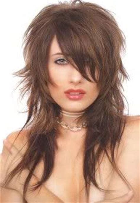 70 s style shag haircut pictures 70s rocker shag haircuts pictures long hairstyles