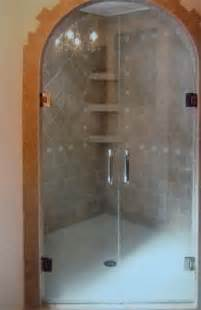 arched shower door shower doors el paso glass mirrors shower door