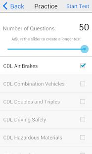 section 14 cdl practice test texas cdl test prep android apps on google play