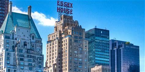 jw marriott essex house new york new york ny five