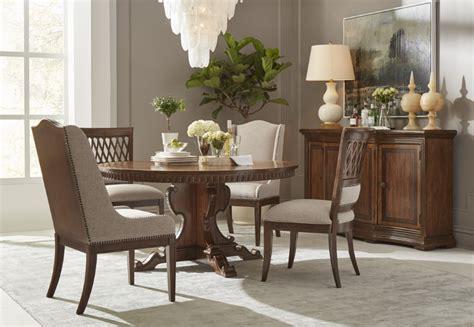 art furniture kingsport  dining table  medium