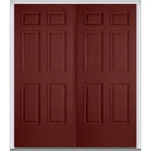 how to paint a 6 panel exterior door best exterior house