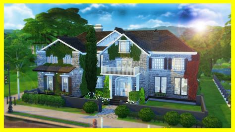 parenthood house build the sims 4