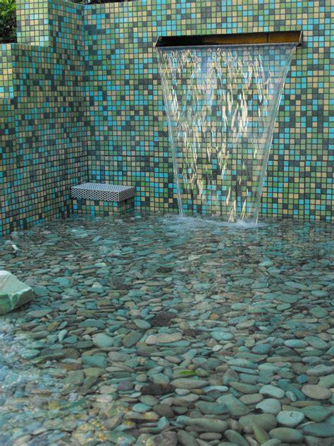 garden wall tiles tile in the garden modwalls colorful modern tile