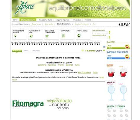 diario alimentare on line diario alimentare on line html it