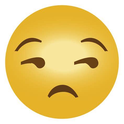imagenes png emoji emoticon emoji enojado descargar png svg transparente