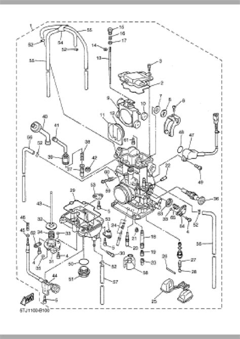 ignition wiring diagram for yamaha wr250f wiring diagrams