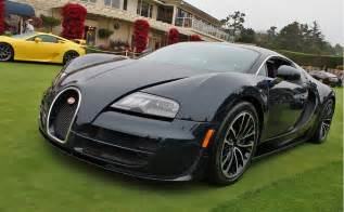 How Much Is The Bugatti Veyron Sport 2011 Bugatti Veyron Sport