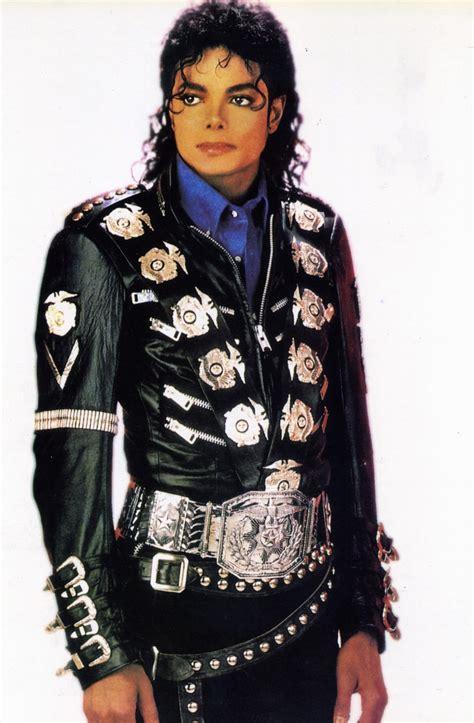 bd bad 25 most stylish of the 80s michael jackson