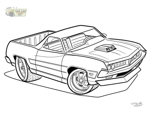 coloring pages for cool cars cool free colouring pages