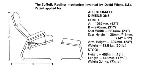 Recliner Dimensions by File Suffolk Recliner Dimensions Jpg