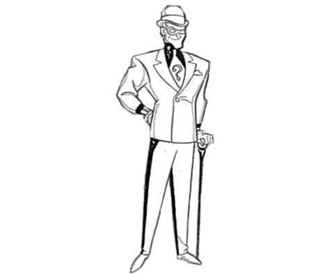 lego riddler coloring pages batman coloring pages riddler coloring home