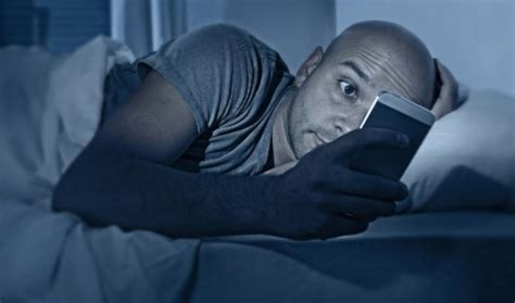 phone in bed collegead college athletic departments news resources