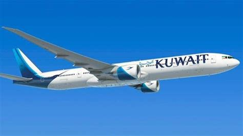 Cabin Plans by Kuwait Airways Plans Path To The Future Airlines Content