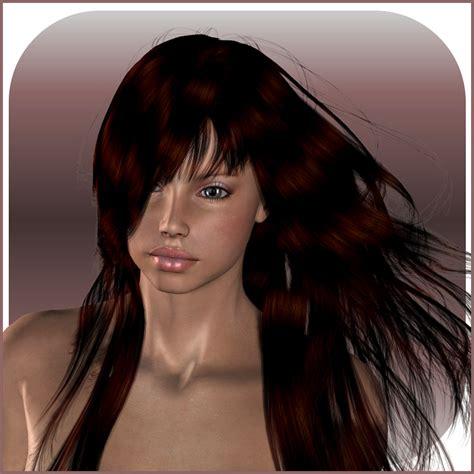 sapphire hair color sapphire fox hair colors