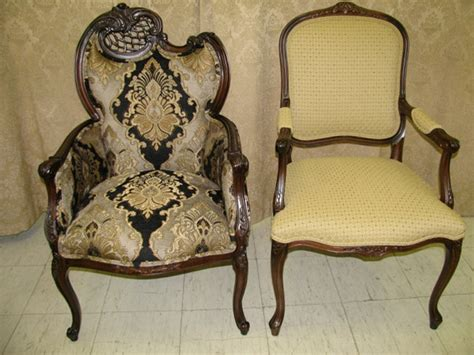 furniture upholstery and repair restoration of chairs foamland and ted s furniture